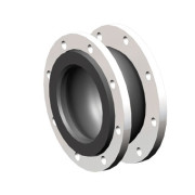 Floating Flange Rubber Expansion Joints