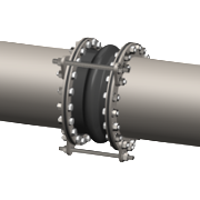 Hand-Built Pressure Piping Expansion Joints with Tire Industry Technology
