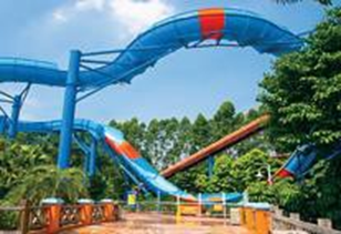 Non-Skid and Anti-Slip Coatings - water and fun parks coatings