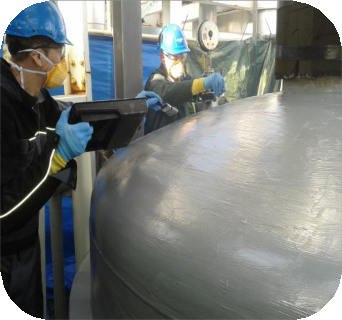 PES Chem 561 Thermal Barrier - Liquid Applied Insulation Coating
