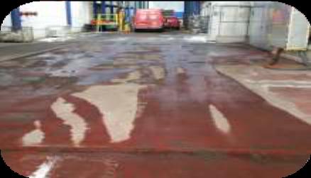 PES-CHEM 511 UCEN - concrete surface